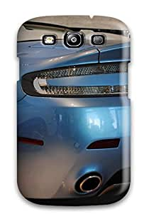 Galaxy S3 CqdGQym6921gdzVH Aston Martin Vantage Roadster Back Tpu Silicone Gel Case Cover. Fits Galaxy S3