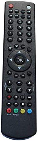 roua.eu Mando a Distancia RC1910 Compatible con Oki, Sharp, Toshiba, Telefunken, Sanyo, Hitachi: Amazon.es: Electrónica