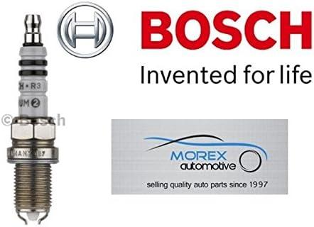 New Bosch Platinum Plus 2 Spark Plug 4303