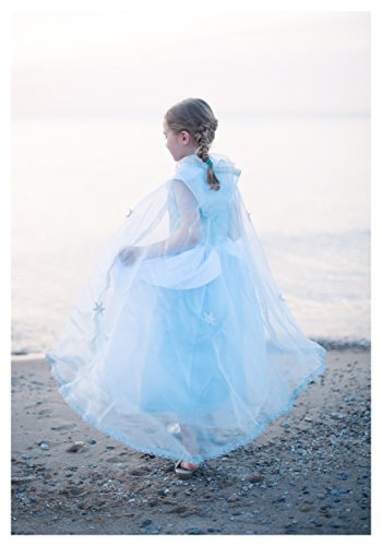 Snow Queen Cape Small (Halloween Costumes Canada)