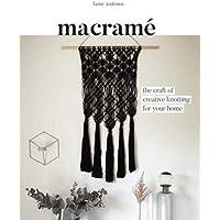 Macrame: The Craft of Creative Knotting