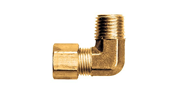 , Comp1: 3 Proradiant/&Trade; Compression Tee 90Mm 11681 Brass