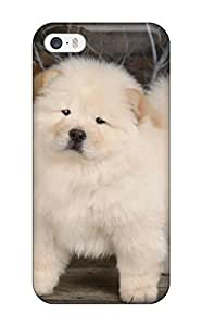 Case Cover Chow Chow Dog / Fashionable Case For Iphone 5/5s