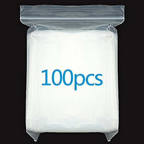 9 x 6 clear container - 8