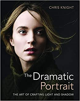 Dramatic Portrait  The Art of Crafting Light and Shadow  Amazon.co ... d45c32dba911