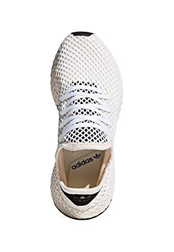 Para Zapatillas Beis De Gimnasia Runner Adidas Hombre Deerupt 6UXwqq