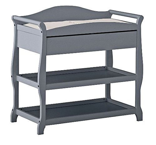 Storkcraft Aspen Changing Table with Drawer, ()