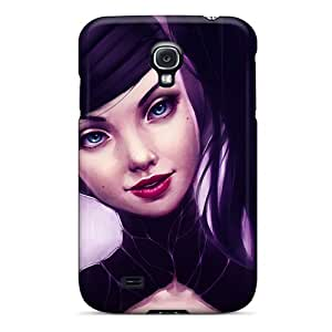 DaMMeke Design High Quality Dj Goh Goh Cover Case With Excellent Style For Galaxy S4 by icecream design