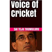 Voice Of Cricket: An Harsha Bhogle Biographical