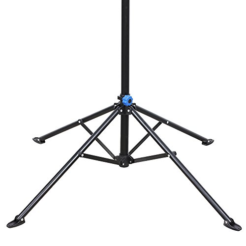 Review Flexzion Bike Repair Stand