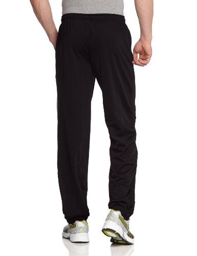 Poly Homme Noir Pour Bvb Puma blanc Pantalon Noir 4axWHqxw6A