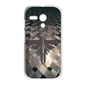 The Last of Us for Motorola Moto G Cell Phone Case & Custom Phone Case Cover R47A652793
