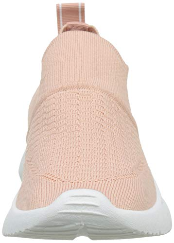 Nude Femme Rose 49098 Baskets Xti Enfiler nude 48RFq