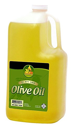 chemical analysis of olive oil
