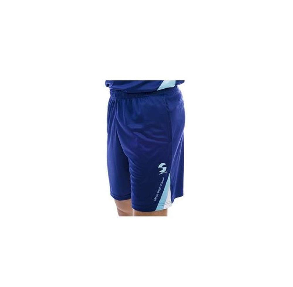 Pantalon Padel Softee K3 Color Marino, Blanco Y Celeste: Amazon.es ...