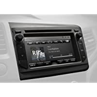 CarShow by Rosen CS-CIVI12-US 2012 OE-Look Honda Civic Multi-Media System with Navigation