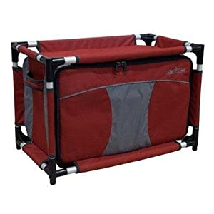 "Sherpa Table Kitchen Organizer ""Prod. Type: Camping/Cookware"" by epic Camp Chef"