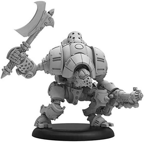 Crucible Guard Metal//Resin Vanguard Mercenary Light Warjack
