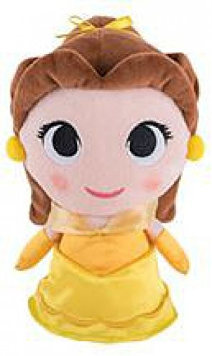 Funko Disney Super Cute Plushies Belle Figure -