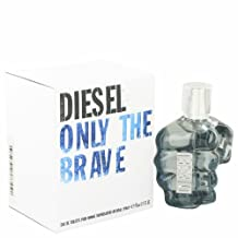 Only the Brave by Diesel Eau De Toilette Spray 2.5 oz (Men)