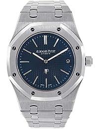 Royal Oak Automatic-self-Wind Male Watch 15202ST.OO.1240ST.01.A (Certified Pre-Owned)
