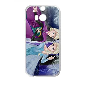 Frozen Design Best Seller High Quality Phone Case For HTC M8