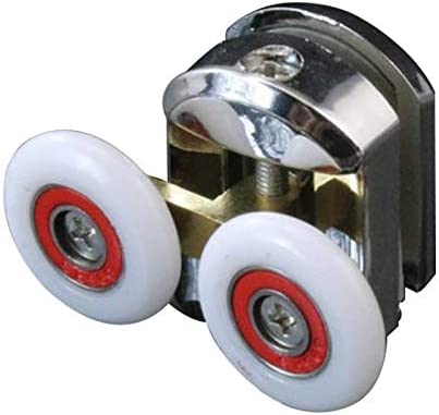 without brand KF-Wheels 2pcs / Set Duchas correderas Tornillo de ...