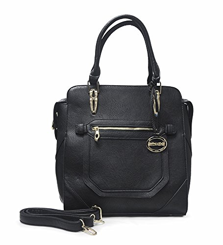 Business Collection SORRENTINO Sori Tote 629 Black No qwIS5pI