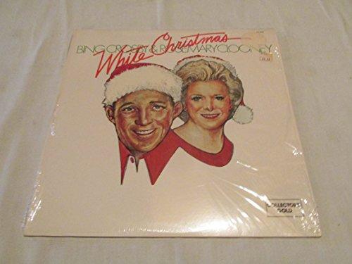 (Audio CD. White Christmas. Bing Crosby & Rosemary Clooney. (LP598))