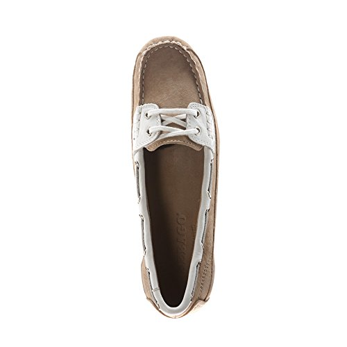 Boat Shoes Sebago bala Taupe Men wO0qnxgP8H