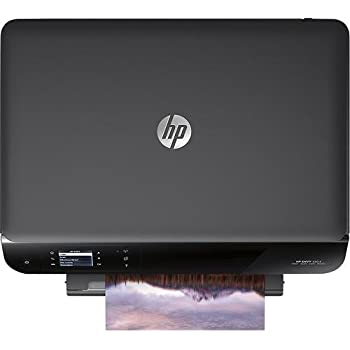 Hp - Envy 4504 Network-ready Wireless E-all-in-one Printer
