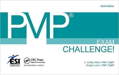 Audiobook pmp? Exam challenge! , fifth edition (esi international.