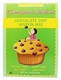 Cherrybrook Kitchen Chocolate Chip Muffin Mix - Peanut Free -- 18 oz