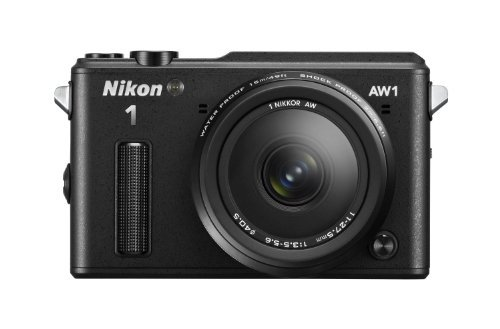 Nikon-1-AW1-Waterproof-Mirrorless-Digital-Camera