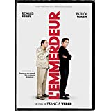 Francis Veber : L'Emmerdeur (Original French ONLY Version - No English Options) 2008