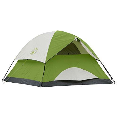 Coleman Sundome 3-Person Tent