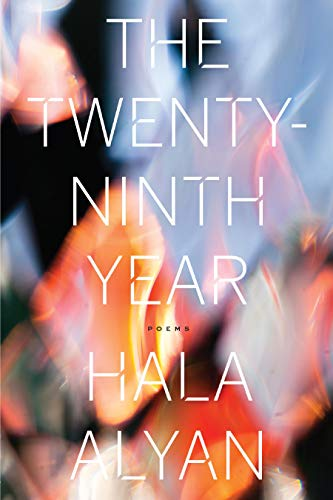 The Twenty-Ninth Year (Arab Erotica)