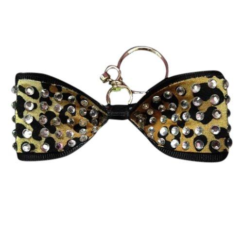 - Charmed Cheetah Keychain