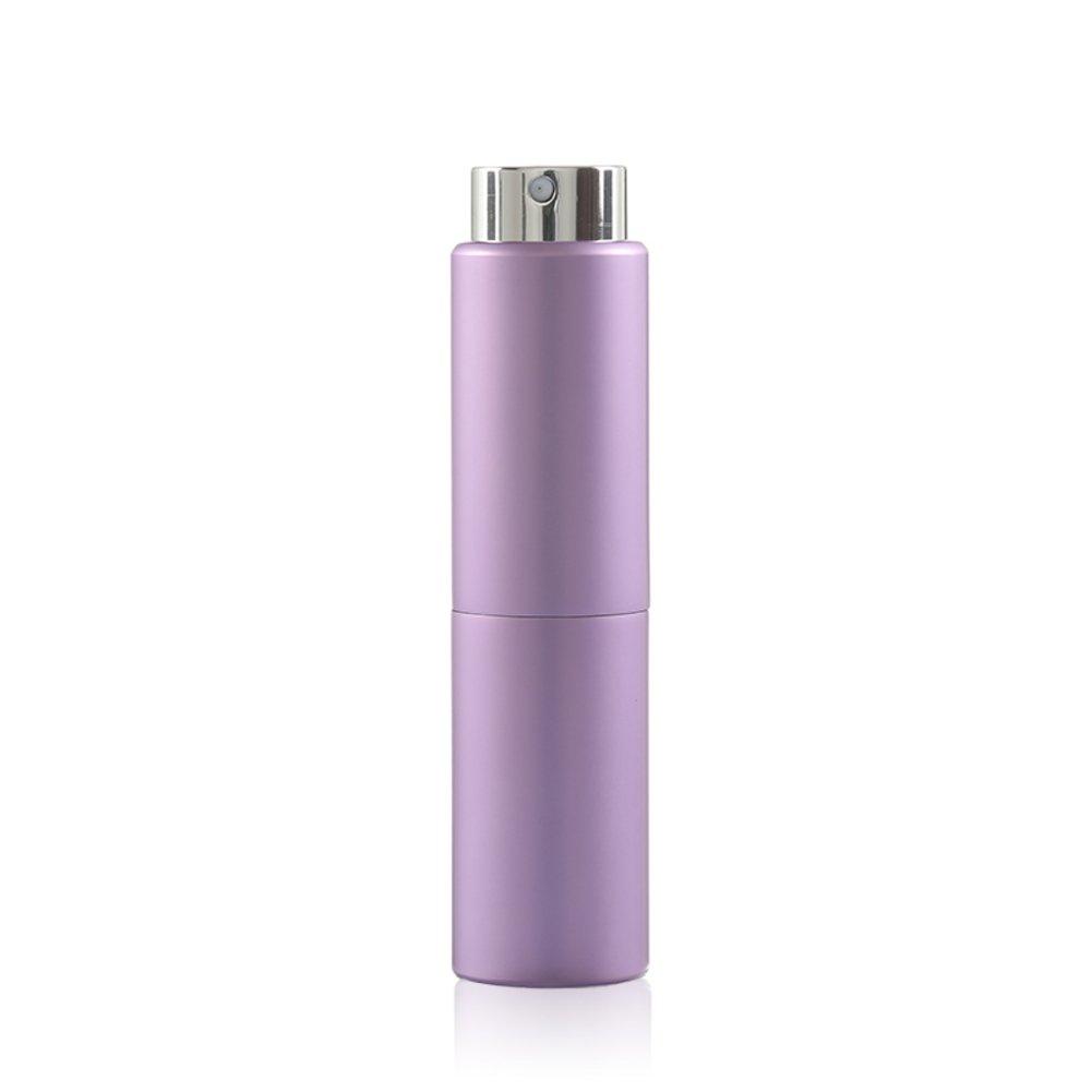 XSPLEPDLFF Portable mini refillable perfume bottle-High-End perfume atomizer,20Ml for woMen'S fragrances & Men'S colognes for travel parties business trip-E