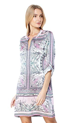 Arcadia Stretch Silk Charmeuse Dress