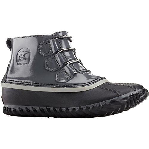 7 Women's Graphite 5 Rain About 'N SOREL Out Boot 67qPaRg