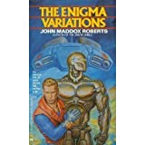 The Enigma Variations, John Maddox Roberts, 0441180566