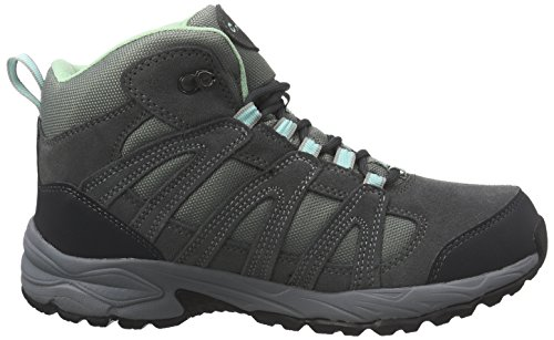 Mid Boots Wp W' Walking 051 Hiking Women's Grey Lichen Grey and Steel Alto Tec Hi Ii vtwWgfgq