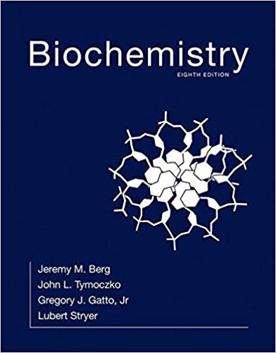Biochemistry 9781464126109 medicine health science books biochemistry eighth edition fandeluxe Images