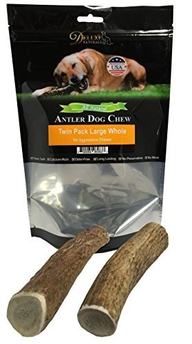 Deluxe Naturals Antler Chew Whole product image