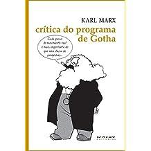 Crítica do Programa de Gotha (Coleção Marx e Engels) (Portuguese Edition)