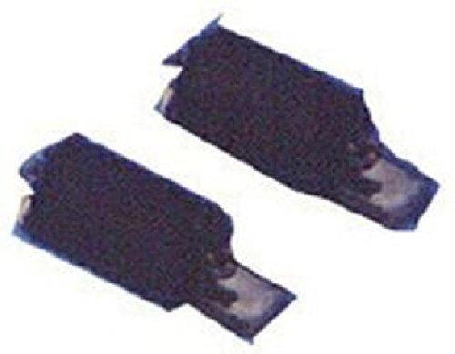 Farbrolle Gr.744 Ink Roll schwarz für Epson IR 40(Liefermenge=2) Pelikan
