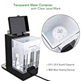 Electric Auto Hot Water Dispenser - Instant Fast