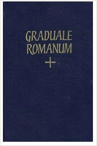 GRADUALE ROMANUM DEUTSCH EPUB DOWNLOAD