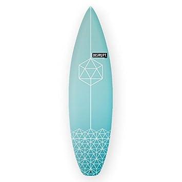 Diseño de Josie Fox de flujo, interrumpir Tabla de surf